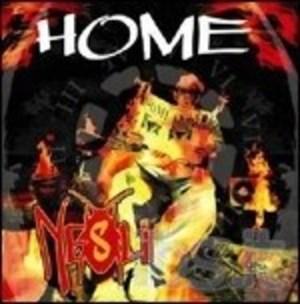 NESLI - HOME (CD)