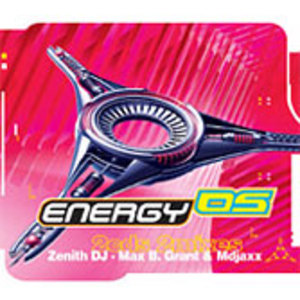 ENERGY 05 2CDRMX (CD)