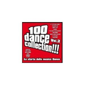 100 DANCE COLLECTION VOL.2 (CD)