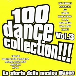 100 DANCE COLLECTION VOL.3 (CD)