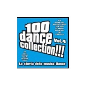 100 DANCE COLLECTION VOL.4 (CD)