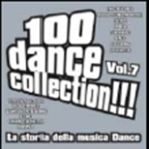 100 DANCE COLLECTION VOL.7 (CD)