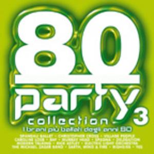 80 PARTY VOL.3 (CD)