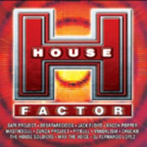 H-FACTOR -2CD (CD)