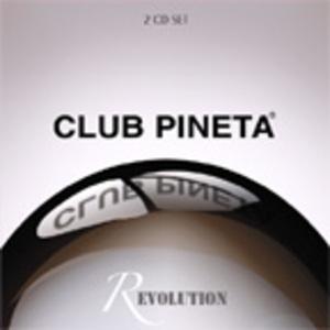 CLUB PINETA REVOLUTION 2CD (CD)