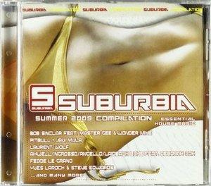 SUBURBIA SUMMER 2009 (CD)