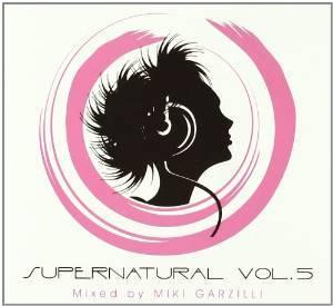 SUPERNATURAL VOL.5 (CD)