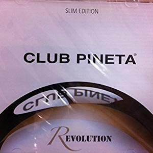 CLUB PINETA REVOLUTION (CD)