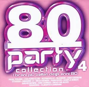 80 PARTY VOL.4 (CD)