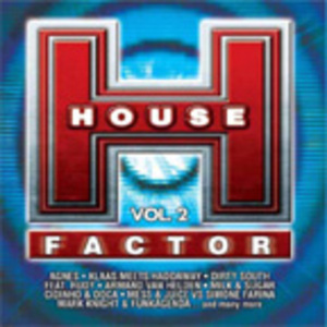 H-FACTOR VOL.2 -2CD (CD)