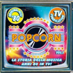 POP CORN VOL.1 -2CD (CD)