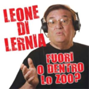 LEONE DI LERNIA - FUORI O DENTRO LO ZOO? -2CD -ESENTE (CD)