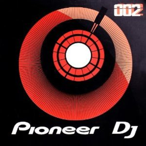 PIOONER DJ VOL.2 (CD)