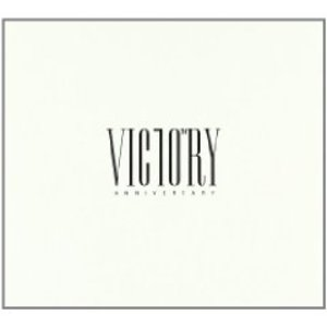 THE VICTORY ANNIVERSARY (CD)