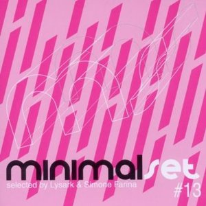 MINIMAL SET 13 (CD)