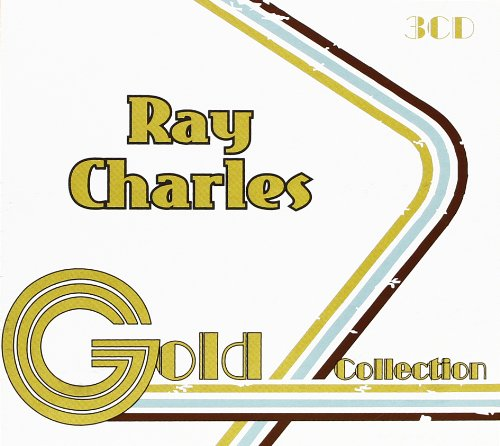 RAY CHARLES - GOLD COLLECTION (CD)