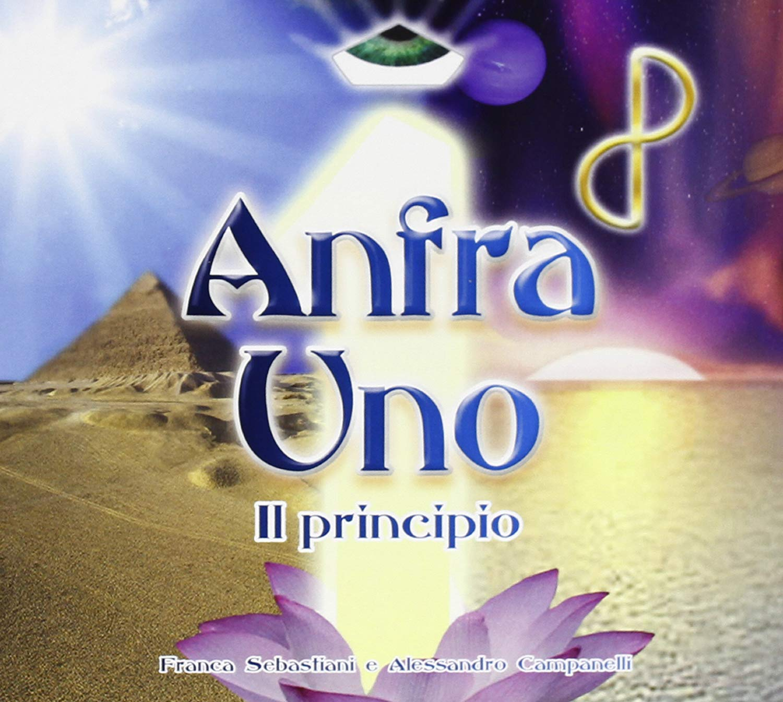ANFRA UNO IL PRINCIO -2CD (CD)