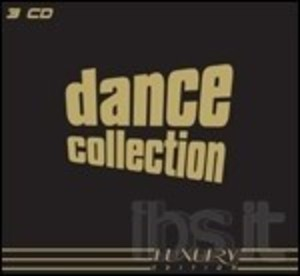 DANCE COLLECTION -3CD (CD)