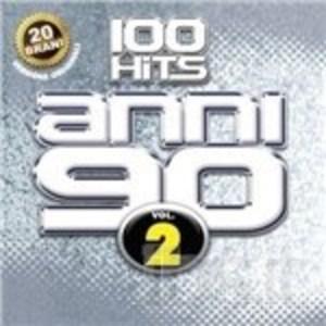 100 HITS ANNI 90 VOL.2 (CD)
