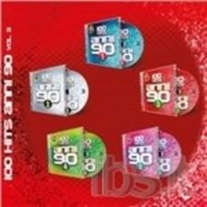 100 HITS ANNI 90 VOL.3 (CD)
