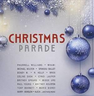 CHRISTMAS PARADE (CD)