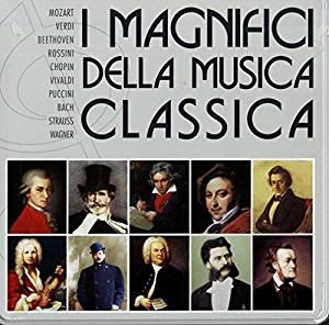 CLASSICA -10CD (CD)