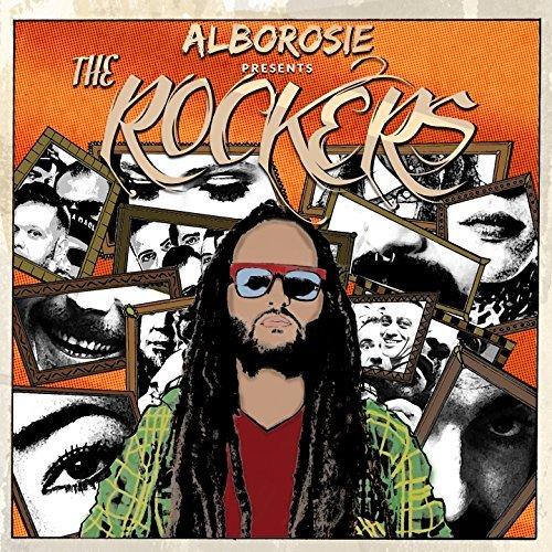 ALBOROSIE - THE ROCKERS (CD)