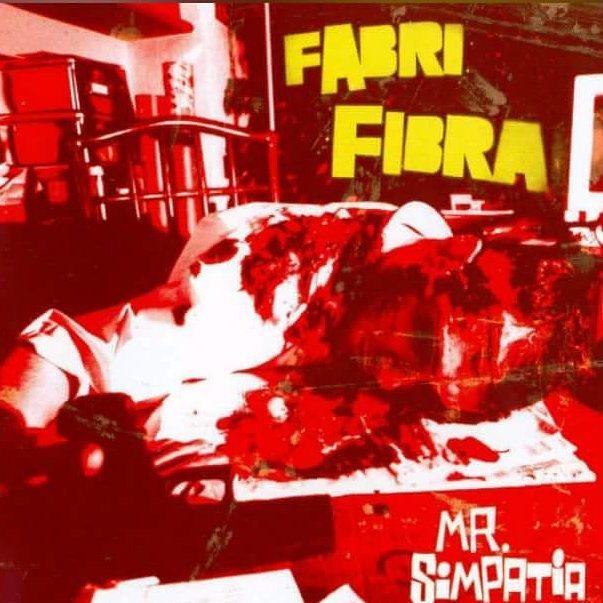 FABRI FIBRA - MR. SIMPATIA (2 LP) (LP)