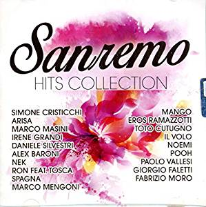SANREMO HITS COLLECTION (CD)