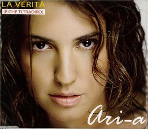 ARIA - LA VERITA' (CD)