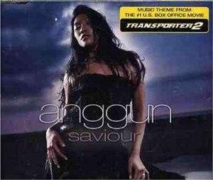 ANGGUN - SAVIOUR (CD)