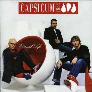 CASPICUM TREE - ETERNAL LIFE (CD)