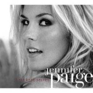 JENNIFER PAIGE - BEST KEPT SECRET (CD)