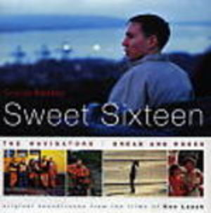 SWEET SIXTEEN (CD)