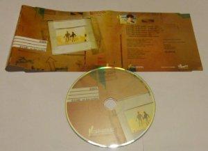 ULIVIERI - IO TI AMO MA DEVO UCCIDERTI (CD)
