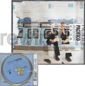 PACIFICO - SOLO UN SOGNO (CD)