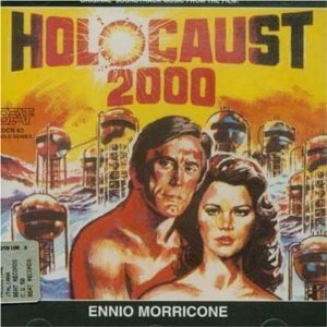 HOLOCAUST 2000/SESSO IN CONFESSIONALE BY ENNIO MORRICONE (CD)