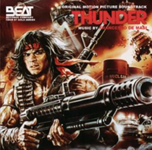 THUNDER 3 (CD)