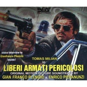 LIBERI ARMATI PERICOLOSI (CD)