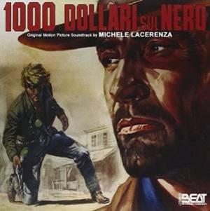 1000 DOLLARI SUL NERO (CD)