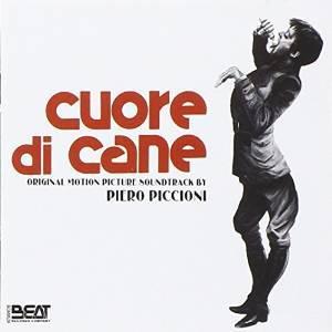 CUORE DI CANE (CD)
