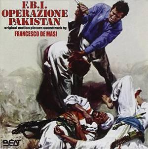FBI OPERAZIONE PAKISTAN (CD)