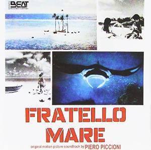 FRATELLO MARE (CD)