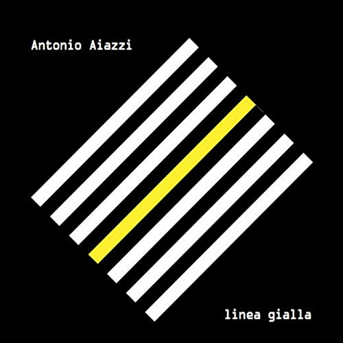 ANTONIO AIAZZI - LINEA GIALLA (CD)