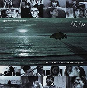 GIANNI MAROCCOLO - LA NOSTRA MERAVIGLIA (VINYL REPLICA CD) (CD)