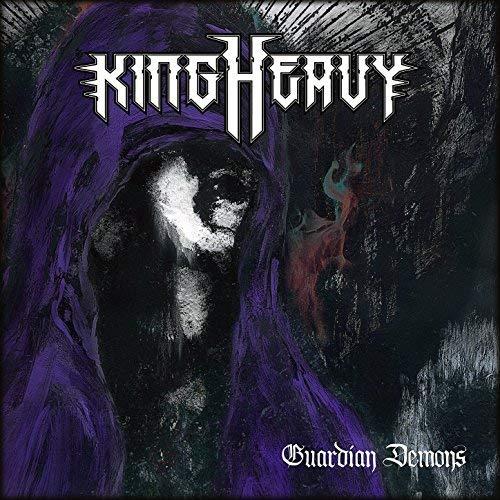 KING HEAVY - GUARDIAN DEMONS (CD)