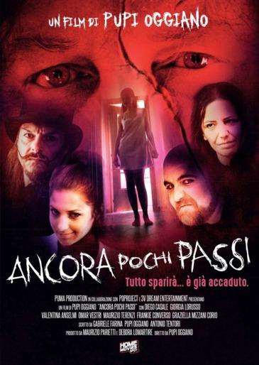 ANCORA POCHI PASSI (DVD)