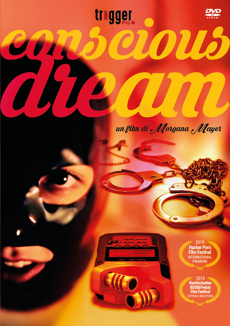 CONSCIOUS DREAM (DVD)