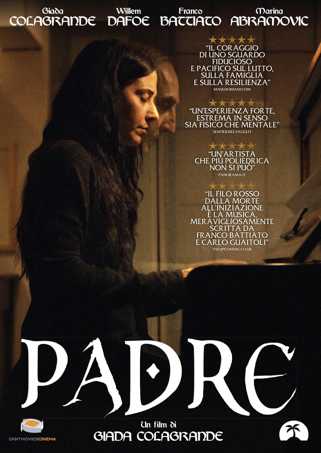 PADRE (DVD)