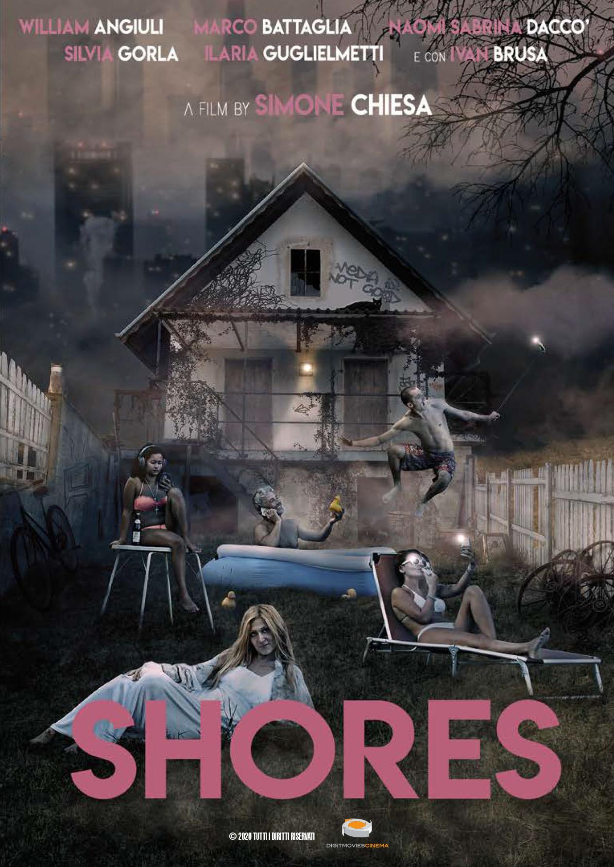 SHORES (DVD)